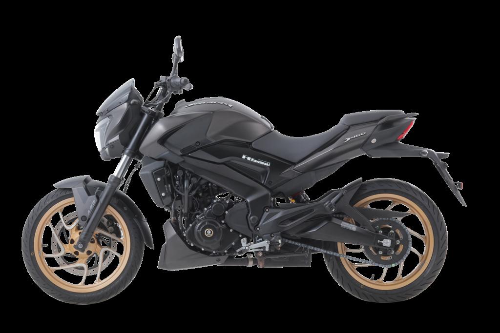 Dominar 400   Kawasaki