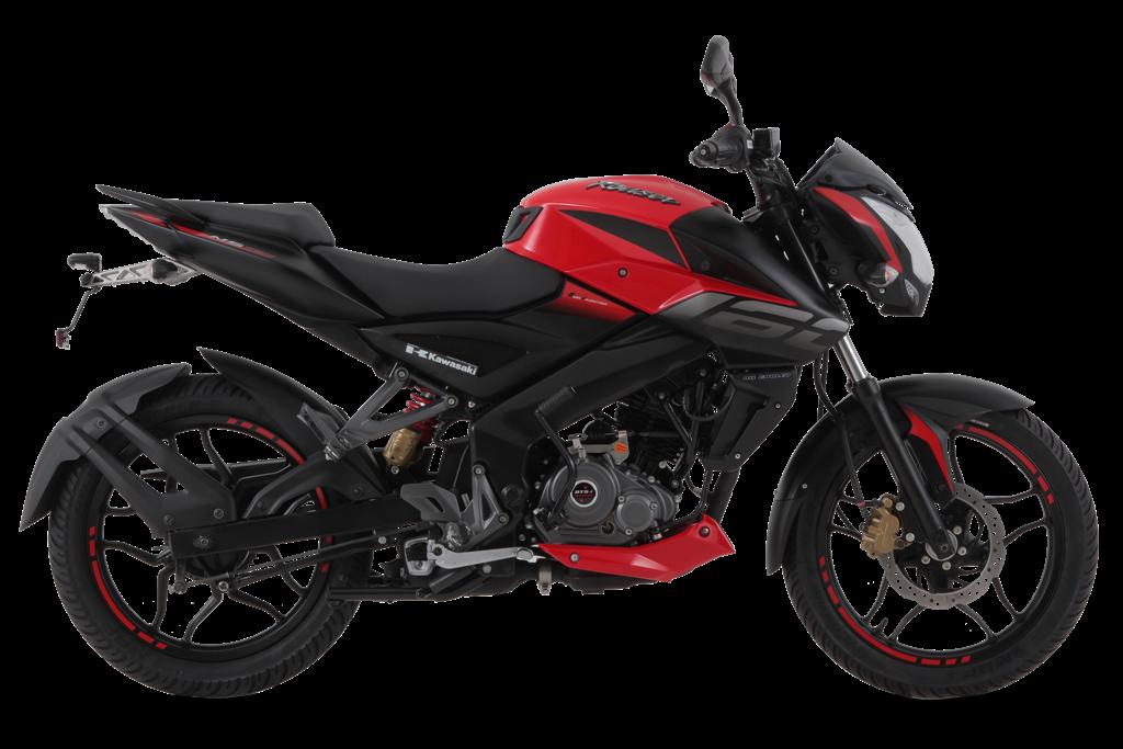 Kawasaki Ninja Red Price